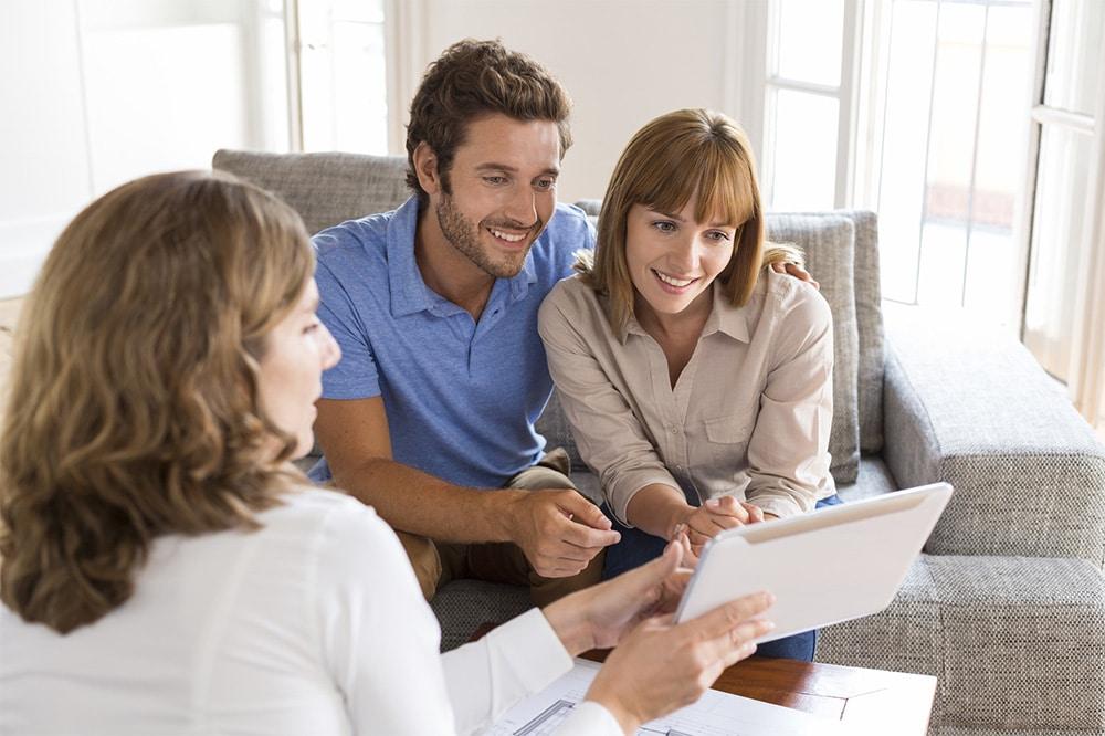CV conseiller en assurance