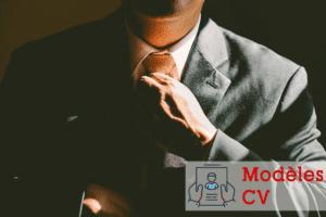Un modele de CV pour un conseiller d'assurances