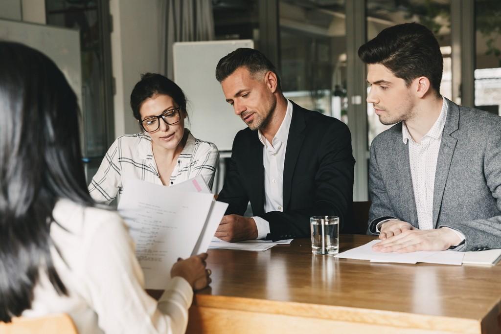 Les elements ou questions a tenir en compte lors d'un entretien d'embauche