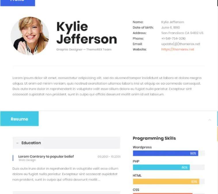 Tips pour un modèle de CV de service à la clientèle