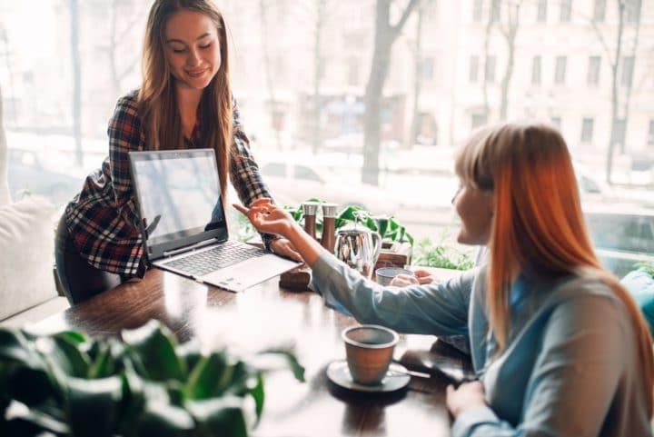 Attirez l'attention du recruteur avec votre CV marketing
