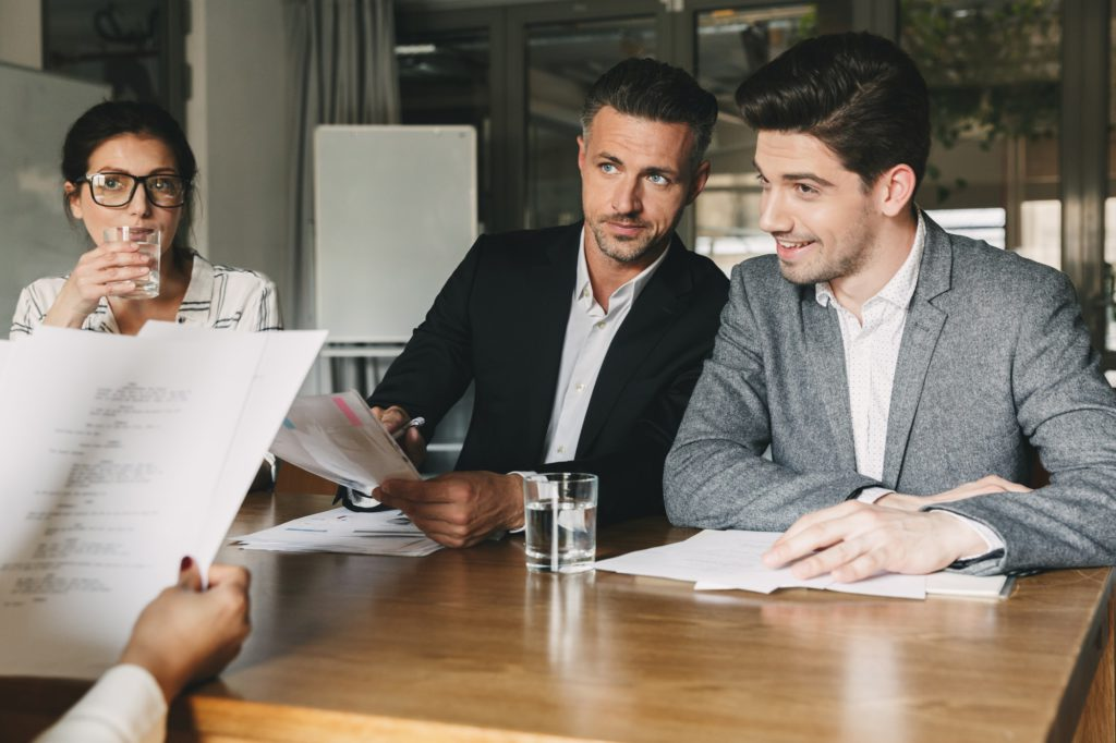 Convainquez le recruteur avec un CV bien détaillé et bien structuré !