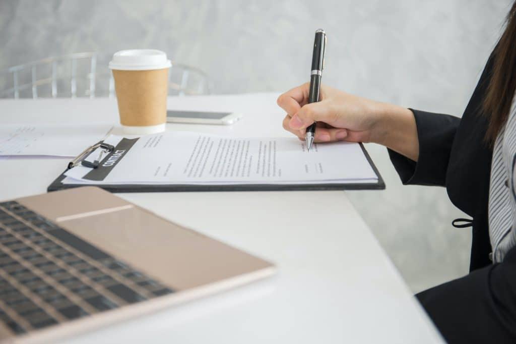rédiger un CV parfait