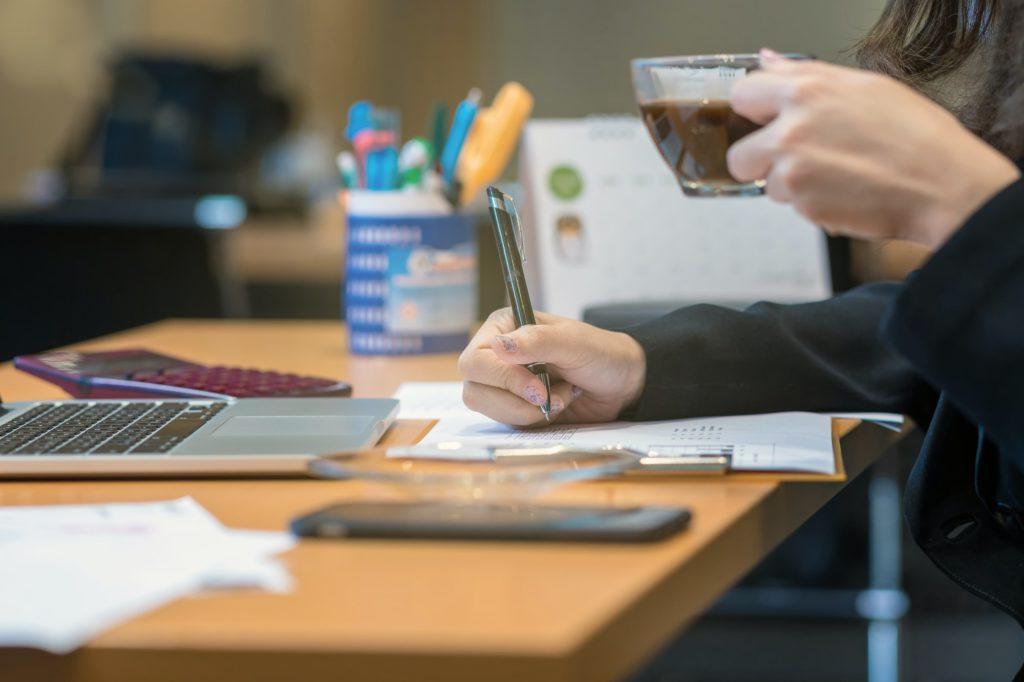 Rédiger une lettre de motivation simple