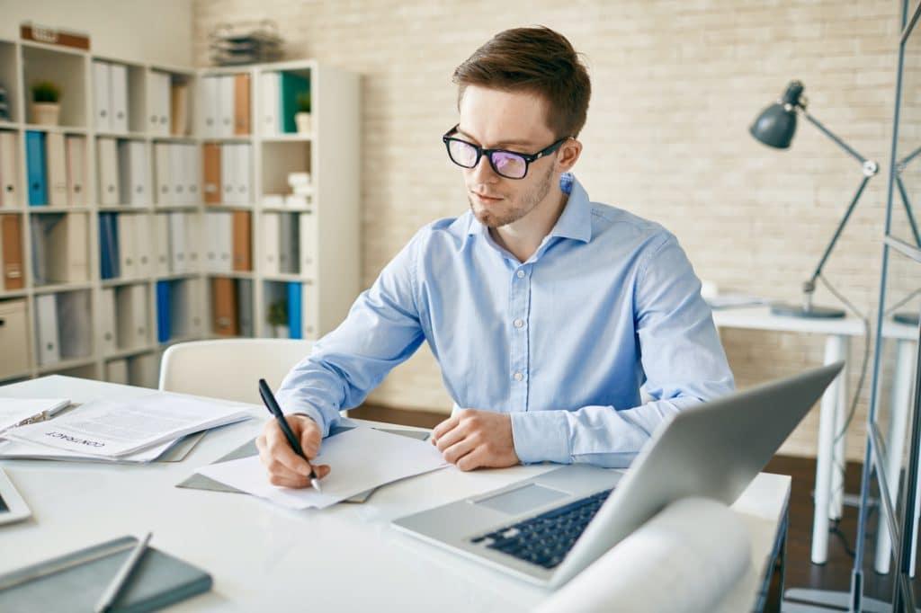 Create a Canadian CV