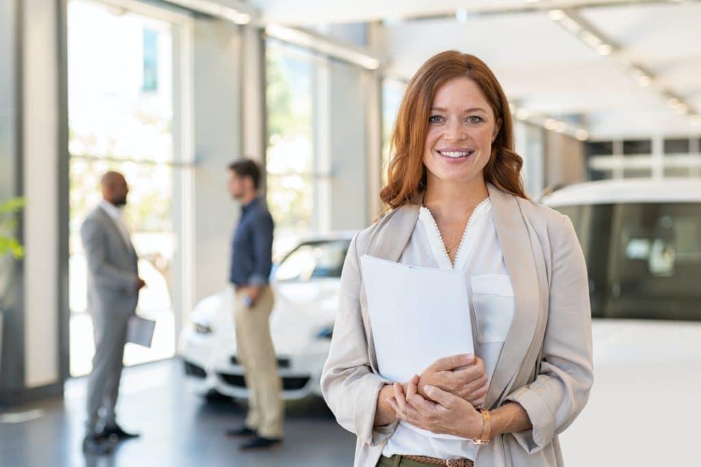 Astuce pour créer un CV vendeuse