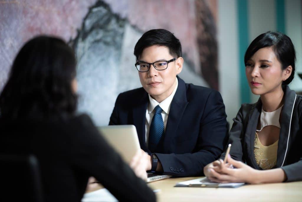 Attirez l'attention du recruteur avec un CV bien détaillé et bien sturcturer