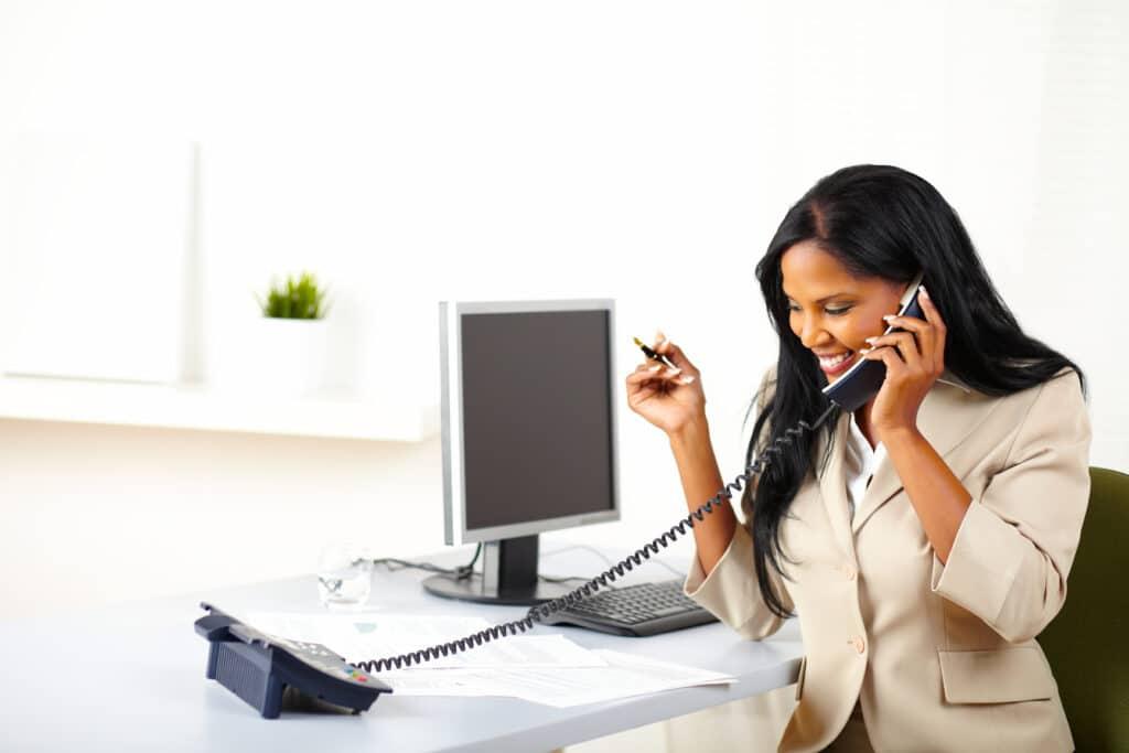 CV assistant administratif