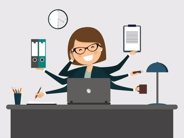 CV secrétaire