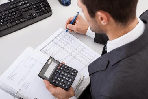 controleur financier