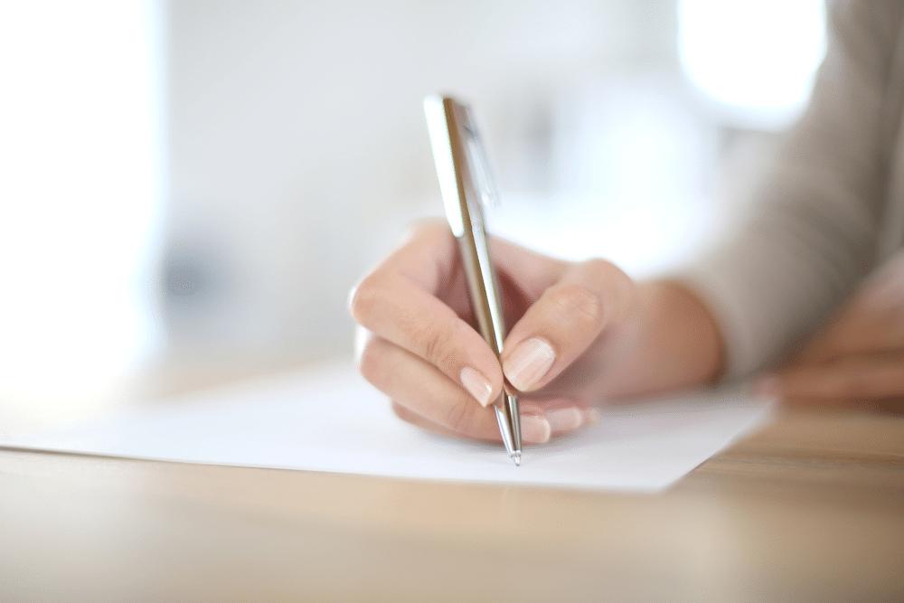 lettre de motivation d'aide-soignant