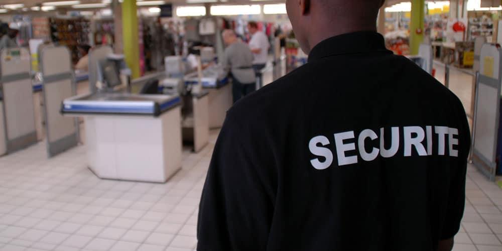 CV agent de sécurité