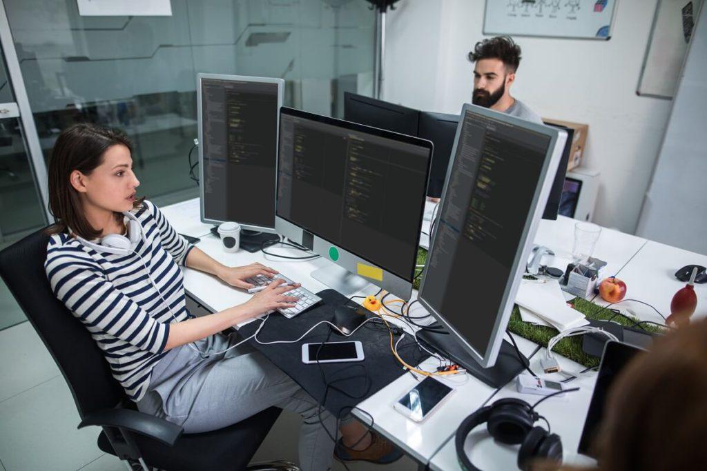 CV pour décrocher un métier du web
