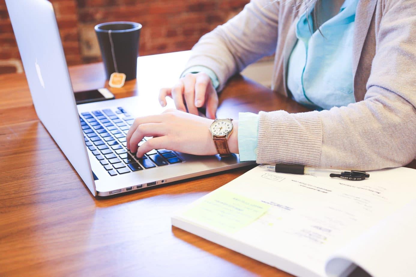 Comment écrire un bon mail de relance entretien