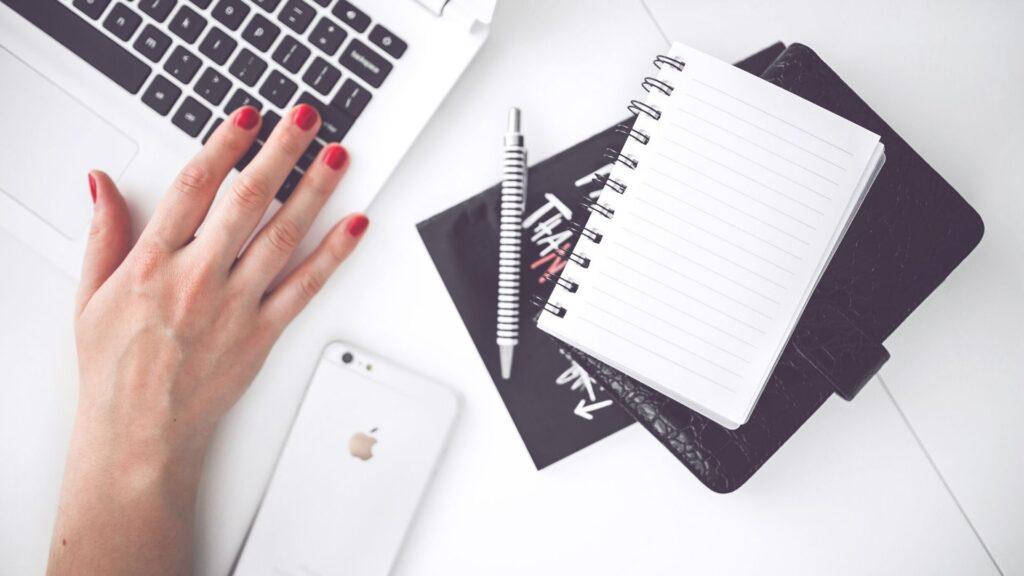 Créer un CV gratuit pour votre recherche d'emploi sur google