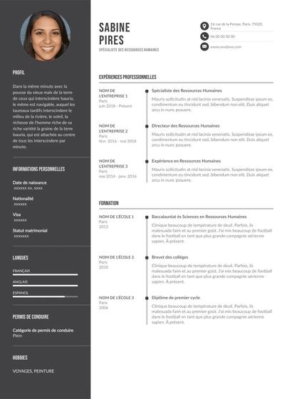 Modéle CV simple.pdf