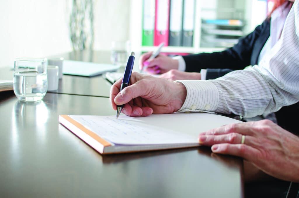 Modèle de lettre de recommandation convaincante pour un demande d'emploi