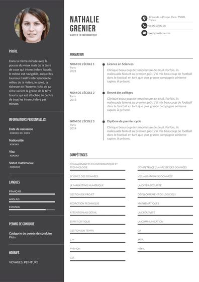 compétences CV étudiant.pdf