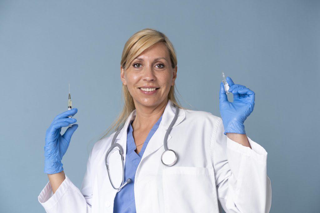 infirmières auxiliaires