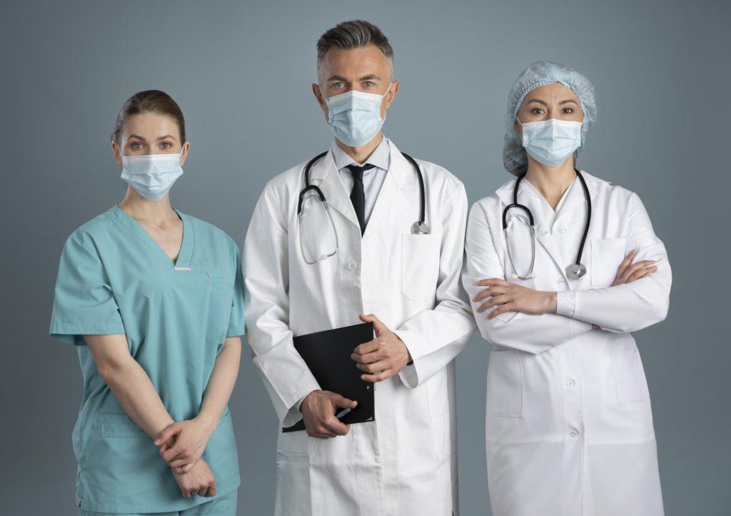 lettre de motivation pour une infirmière auxiliaire