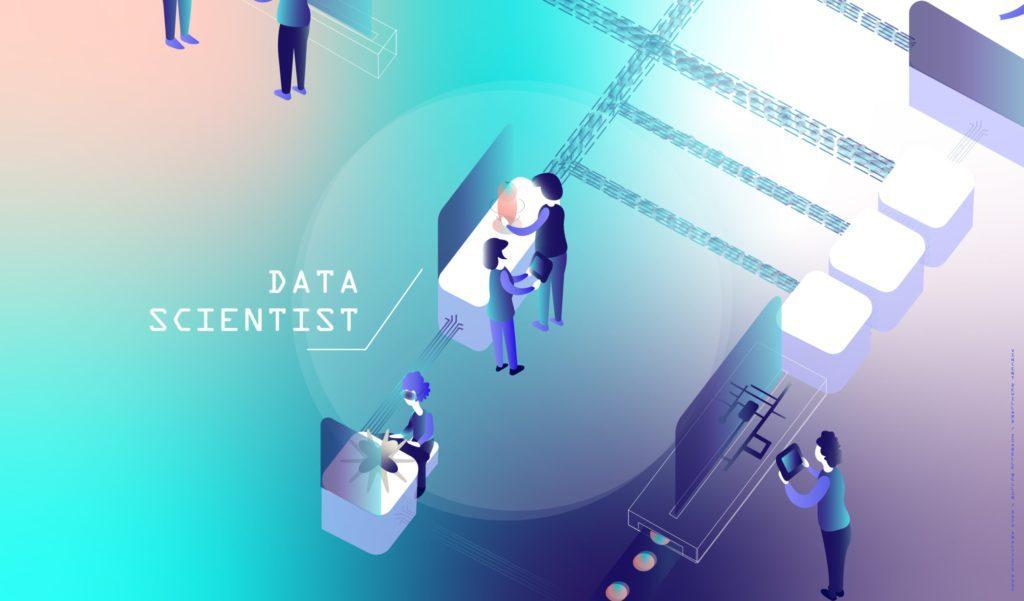 modèle de CV Data scientist