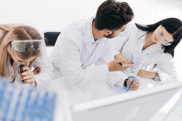rédaction CV de Technicien en Pharmacie