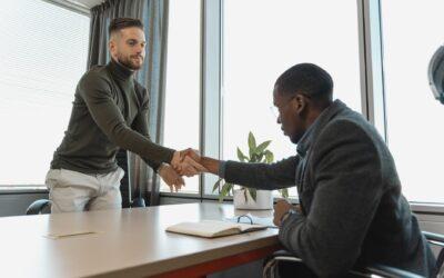 Comment se présenter en entretien d'embauche?