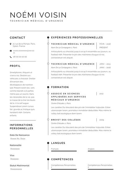 Technician Médical d_urgence (FR)-Sydney.pdf