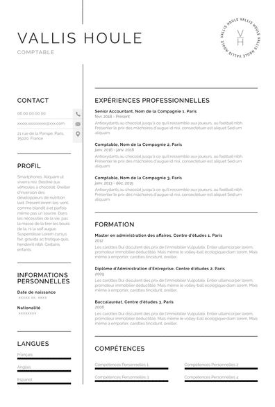 CV Reconversion Professionelle (FR)-Chicago.pdf