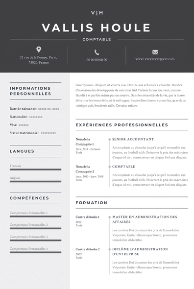CV Reconversion Professionelle (FR)-Riga.pdf