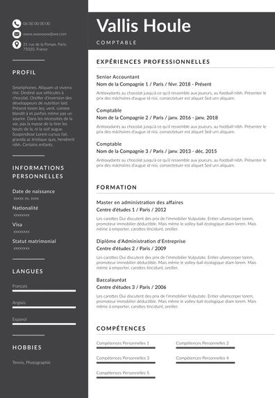 CV Reconversion Professionelle (FR)-Rotterdam.pdf